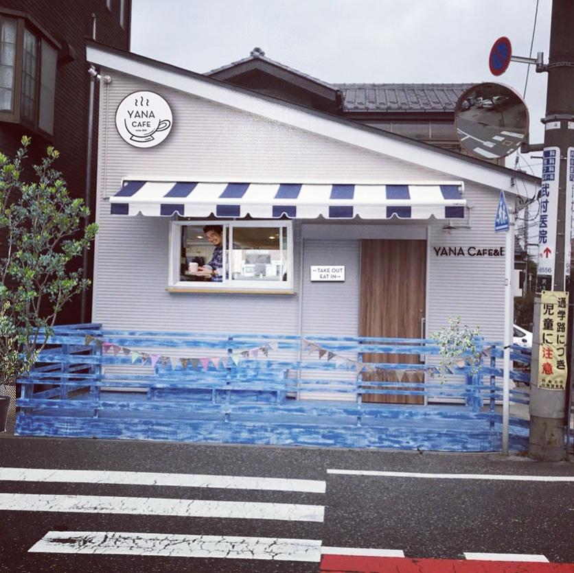西東京のカフェY