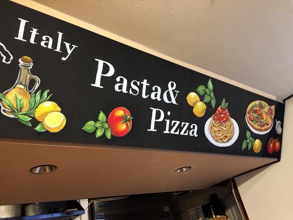 生パスタ食堂&ピッツァバル スパッツァ